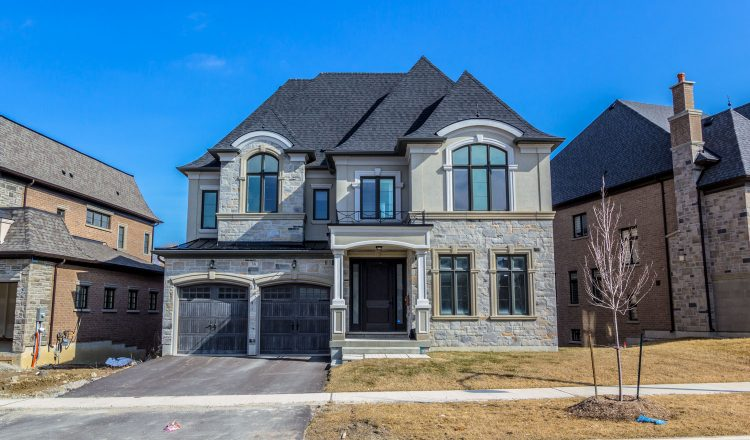 Sophisticated suburban living just an hour from downtown: Home of the Week