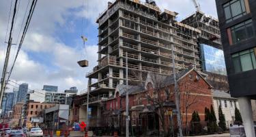 Rental investors bought half of GTA condos last year, but rents fall short, CIBC report says
