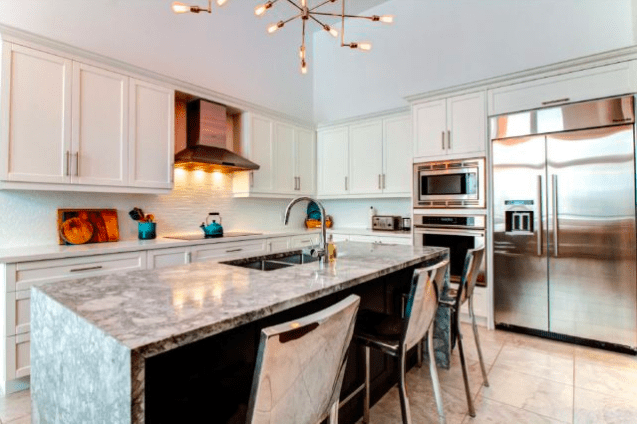 Gold-medal King City home offers luxury from top to bottom: Home of the Week – Toronto Star