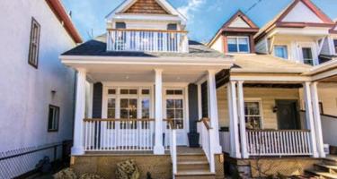Custom-built Beaches home boasts character – Toronto Star