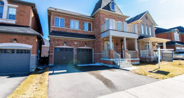 From Oakville to Bowmanville, see what is on the market: Open House – Toronto Star