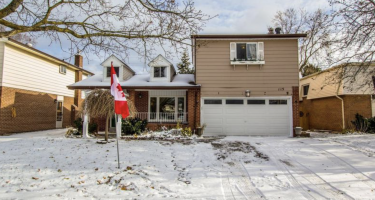 $1,525,000 in Don Mills, $462,500 in Orangeville: What these houses got – Toronto Star