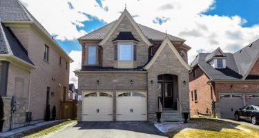 $1.9 million in King City, $1.1 million in Pickering: What these houses got