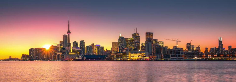 Toronto Life's: The Ultimate Neighbourhood Guide