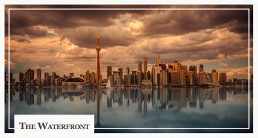 Take a Tour Around the Waterfront