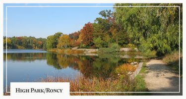 Take a Tour Around High Park and Roncesvalles