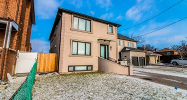 Two-storey Detached 82 Gilley Rd.: Featured Home – Toronto Star