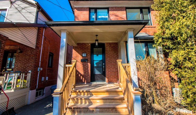From Toronto's Bedford Park neighbourhood to Whitby's Brooklin community, these properties are on the market: Open House