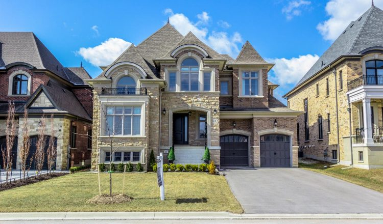 This $2.4-million King City home has the ceilings of your dreams: Home of the Week