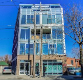 1636 Dundas St. W. #8, Toronto