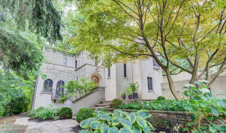 This $5.5-million estate in Moore Park has a proud history: Home of the week