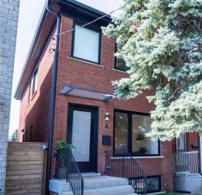3 Chesley Ave., Toronto