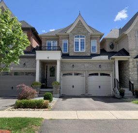 12 Alex Campbell Cres., King