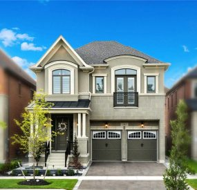 141 Faust Ridge, Vaughan