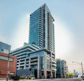 1 Bedford Rd. #411, Toronto