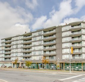 906 Sheppard Ave. W. #606, North York