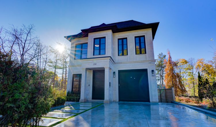Upscale home gets $4-million offer on second launch