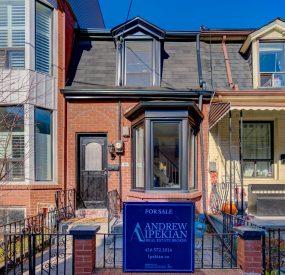 16 Whitaker Ave., Toronto