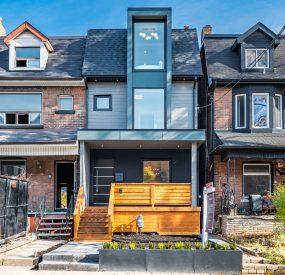 9 Beatrice St, Toronto