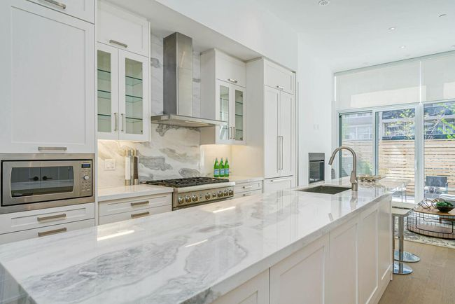 This $1.9 million, midtown Toronto townhouse has condo benefits: Home of the week