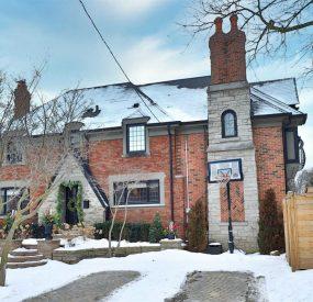 120 Coldstream Ave, Toronto