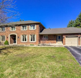 34 Humber Valley Cres., King