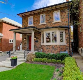37 Anderson Ave., Toronto