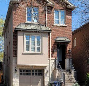 51 Jedburgh Rd., Toronto