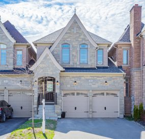 36 Wells Orchard Cres., King City