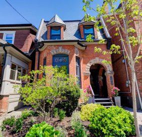175 Sorauren Ave., Toronto