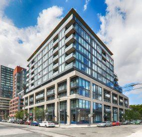 8 Dovercourt Road #201, Toronto