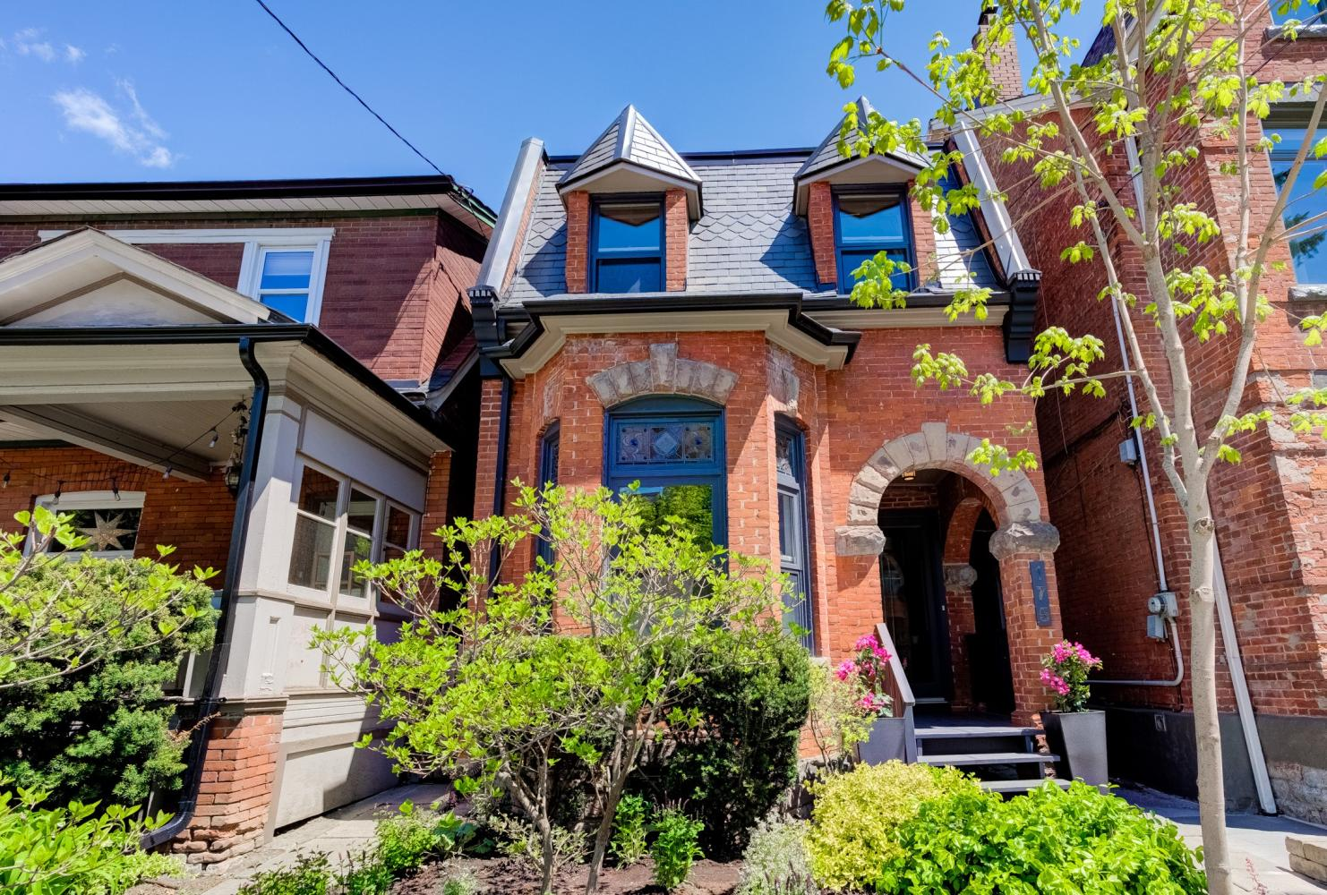 This big, $2.4-million Victorian in Roncesvalles has been fully renovated: Home of the week