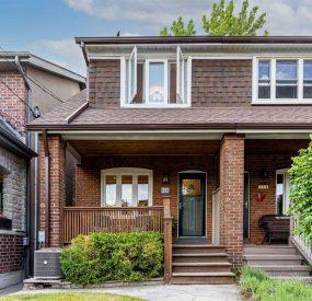 20 Mayfield Ave, Toronto