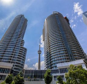 218 Queens Quay W #706, Toronto