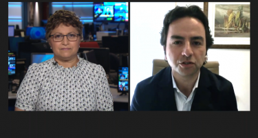 CBC News Network's Suhana Meharchand spoke to Andrew Ipekian (Real Estate Broker) to get his thoughts on the new stress test level.