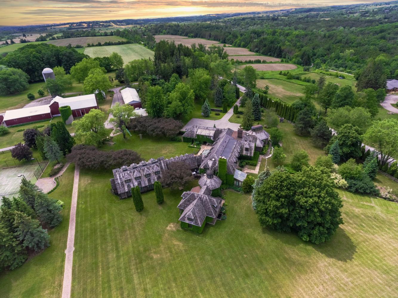 Aerial Shot2