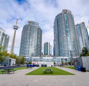 218 Queens Quay W #308, Toronto