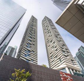 100 Harbour St. #6407, Toronto